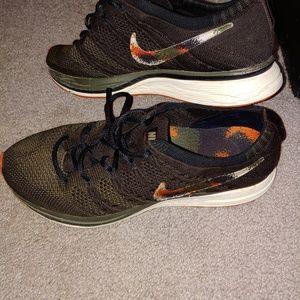 Nike FlyKnit sneakers
